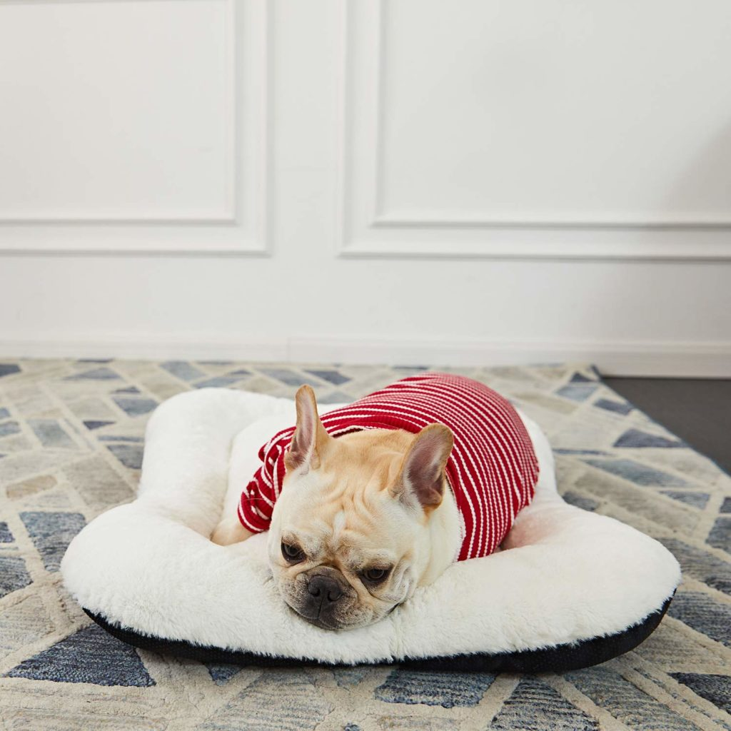 Pet Bed / Cushion Crate Mat by ANWA